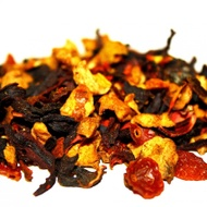 Captivating Crimson Orange from Della Terra Teas