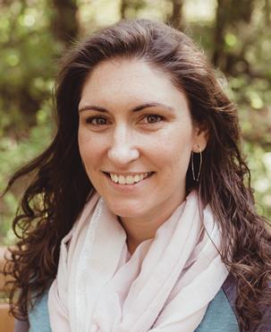 Melissa Hunt, PharmD