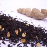 Ginger Black Tea from First Class Teas