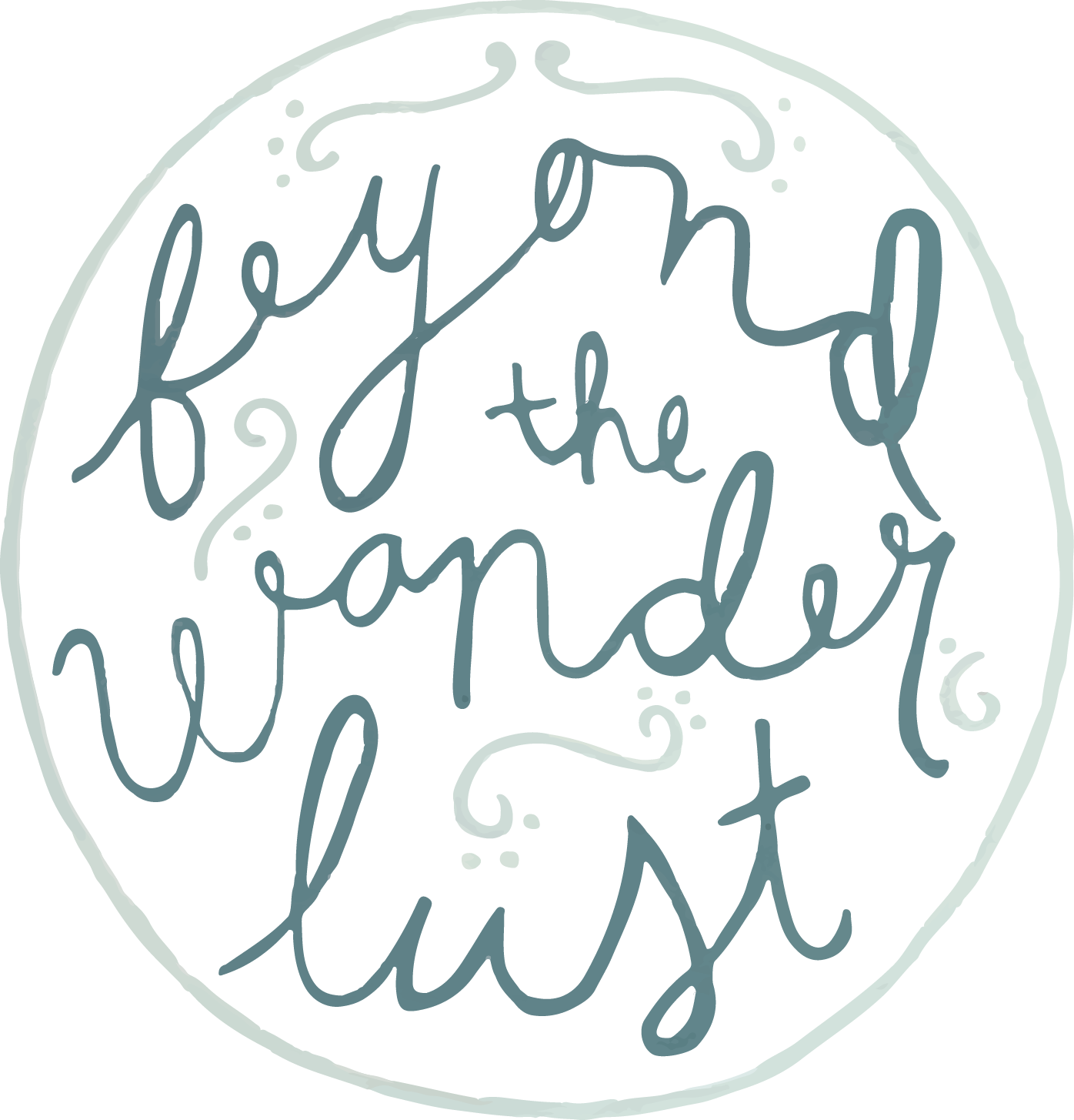 Beyond the Wanderlust