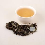 Organic White Peony - Bai Mu Dan from The Tea Smith