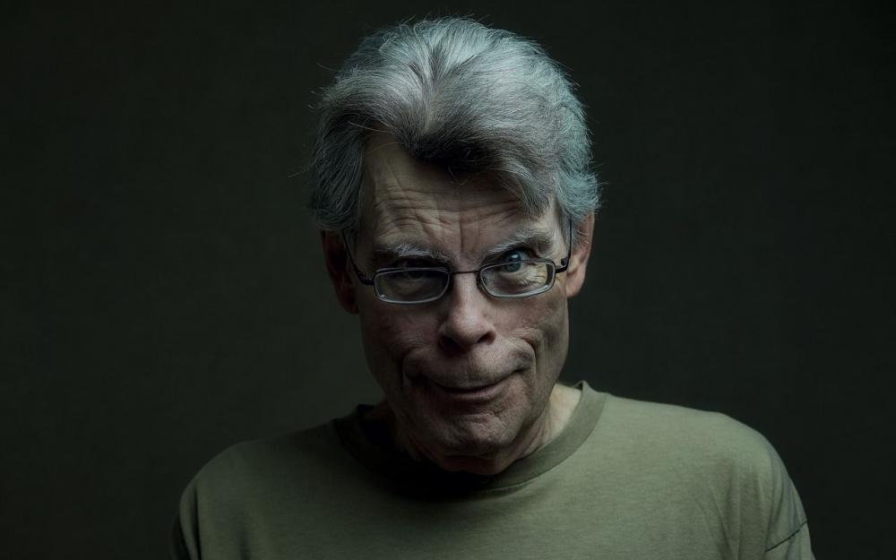 The | Don't Read Just Stephen King (But You Can Start With Him!)