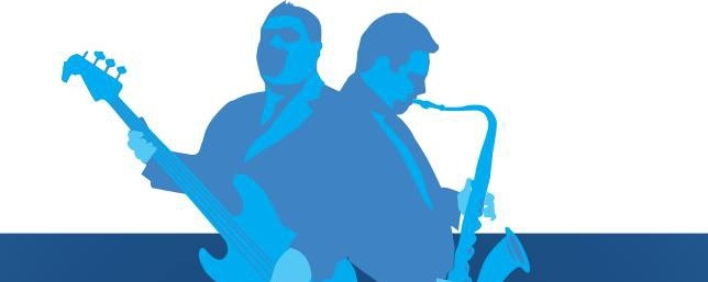 Blu Jaz jam with the Blue Monks