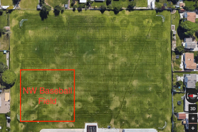 NW Baseball Field
