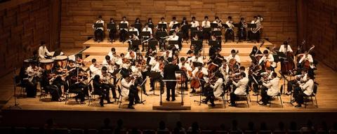 Mendelssohn's Violin Concerto - Singapore Symphony Orchestra