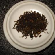 Orange Blossom Oolong from McQuarries Tea & Coffee Merchants