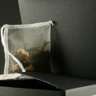 Green Earl Grey from Tiberias Tea
