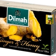 Ginger & Honey from Dilmah