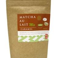 Matcha au Lait - Caramel from Lupicia