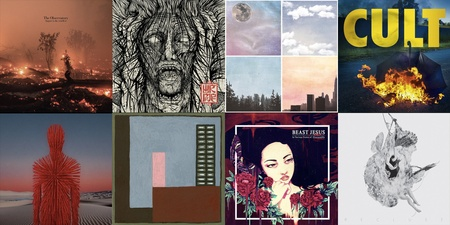 Here are albums you should buy on Bandcamp this Friday to protest the US immigration ban