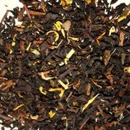 Pomegranate Yuzu Oolong from Tea Licious