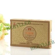 2010 Menghai  Dayi Tea Nubs from Menghai Tea Factory (berylleb on ebay)