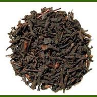 Organic Lapsang Souchong Black Tea from Zen Tara Tea