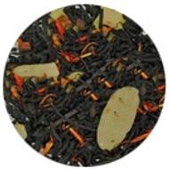 Cinnamon Almond Black Tea from Tea District