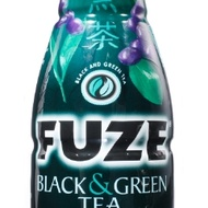 Black & Green Tea with Acai Berry from Fuze