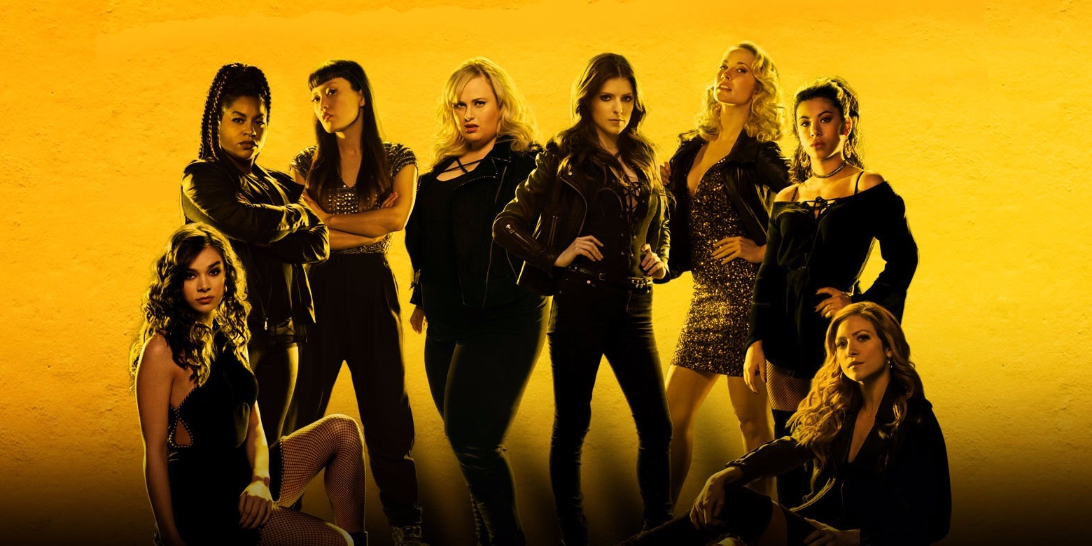 Pitch Perfect 3: Songs we hope to hear on their soundtrack
