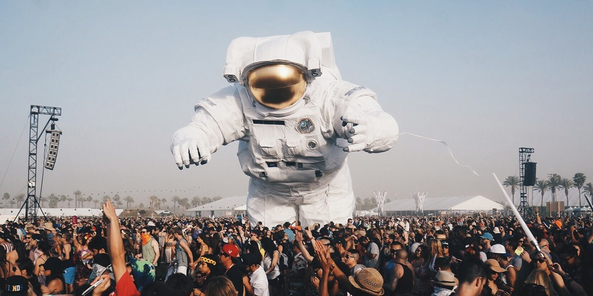 Coachella 2017 live stream: All the timings you need to know