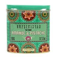 Thé amande et pistache Ouzbekistan from Nature et Decouvertes