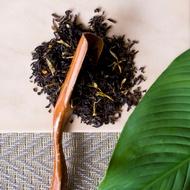 Organic Passion Fruit Tea from Divinitea