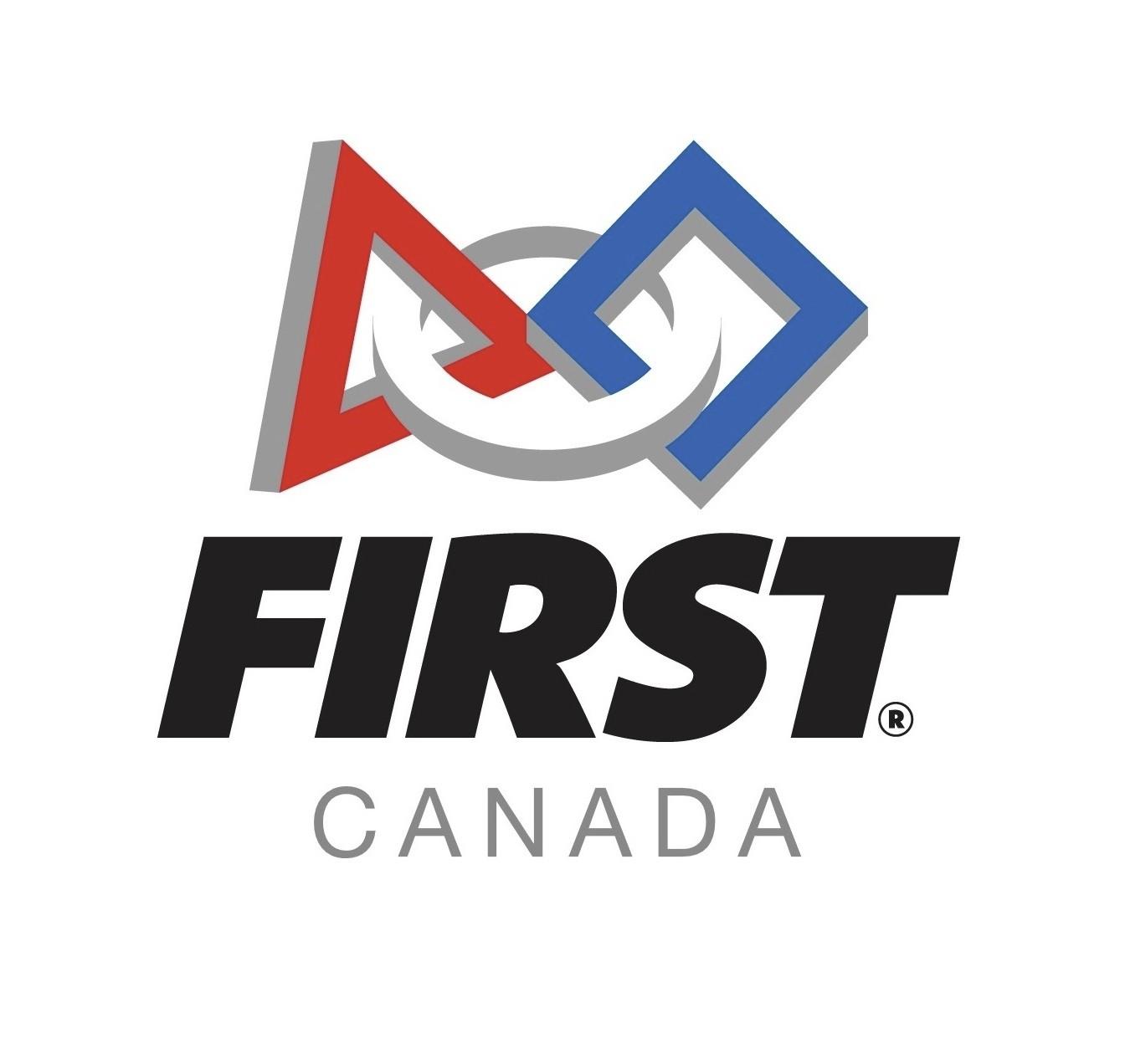 FIRST CANADA - EV3