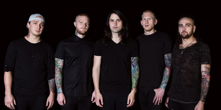 Metalcore band Born Of Osiris to perform in Singapore