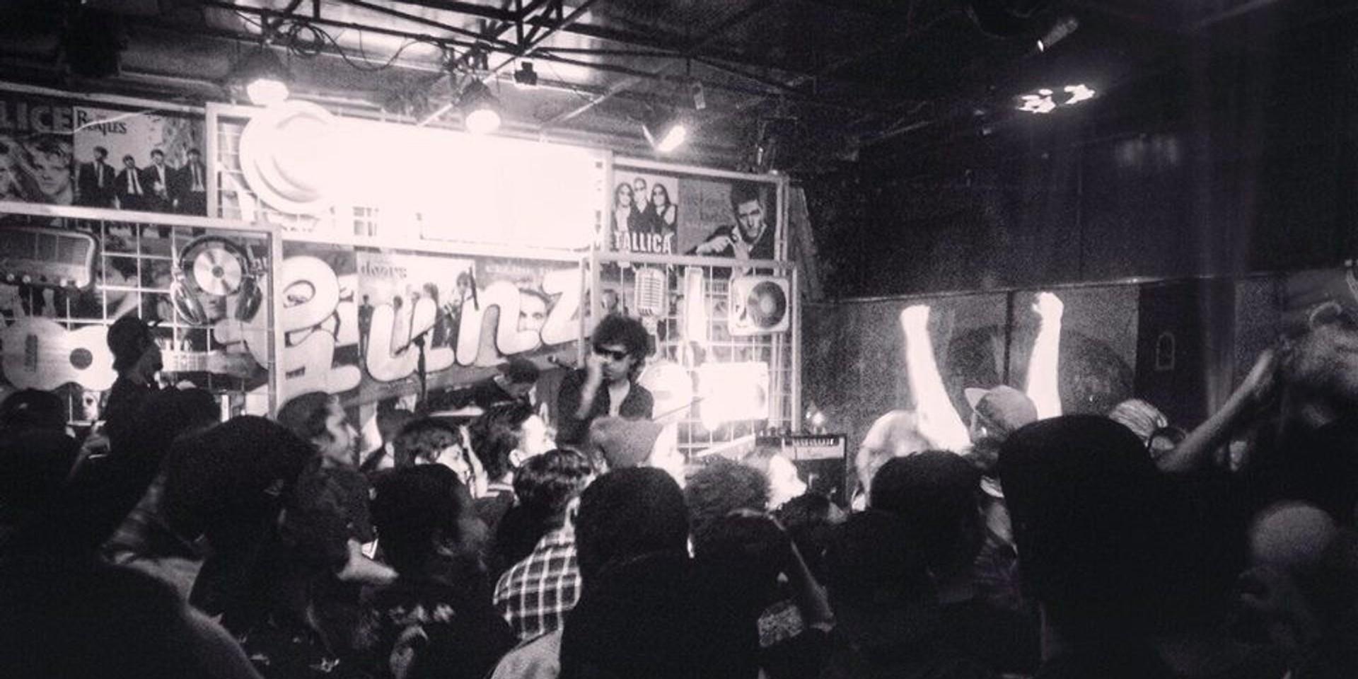 Morfem readies third LP, releases first single, 'Anabas Testudineus'