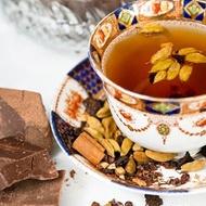 Spicy Chocolate Kiss from Cupán Tae - The original Irish Tea Shop