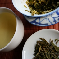 Organic Dragon Well from Butiki Teas