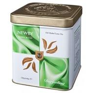 Darjeeling from Newby Teas of London