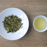 Organic Long Jing from Steepster