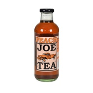 Peach Tea from Joe Tea
