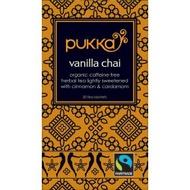 Vanilla Chai from Pukka