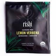 Lemon Verbena from Rishi Tea