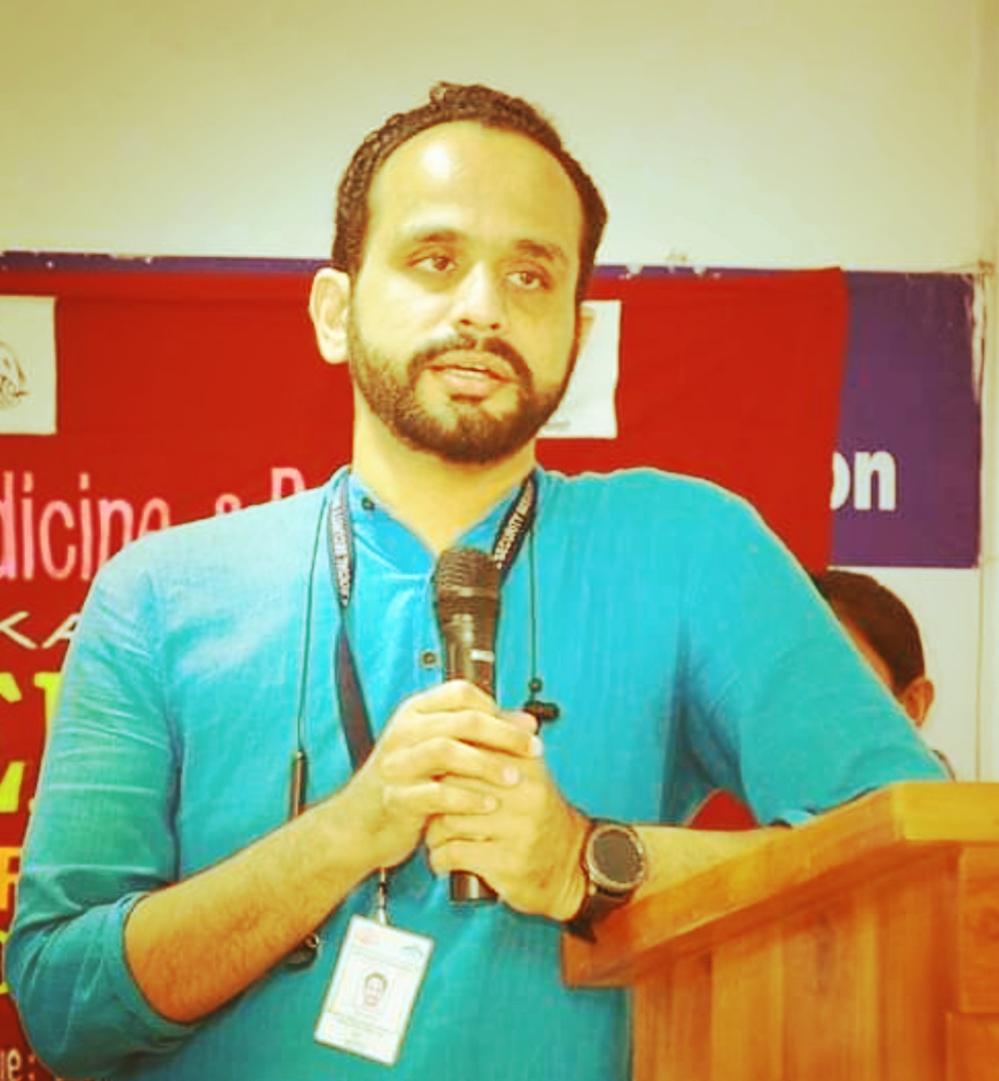 Dr.Mohammed Asheel