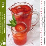 Strawberry Lemonade Bai Mu Dan from 52teas