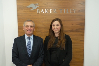 Neil Sevitt, Baker Tilly, and Sophie Whittingham, Made in Yorkshire