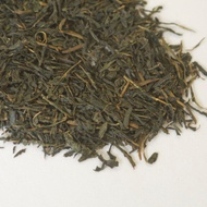 Green Mulberry Leaf Tisane from Tula Teas