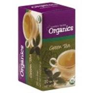 Harris Teeter Organic Green Tea from Harris Teeter