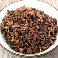 2014 Rama Lama Bu Lang Ripe Loose from Mandala Tea