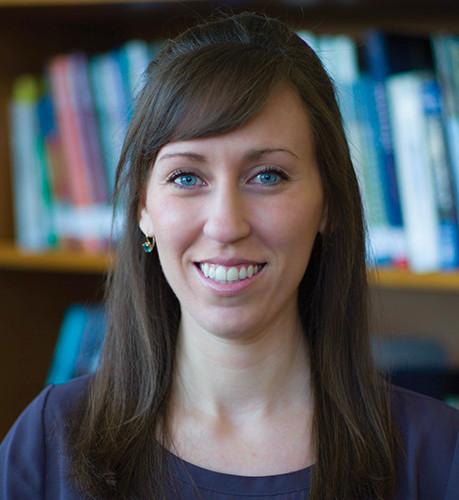 Julie Bliven