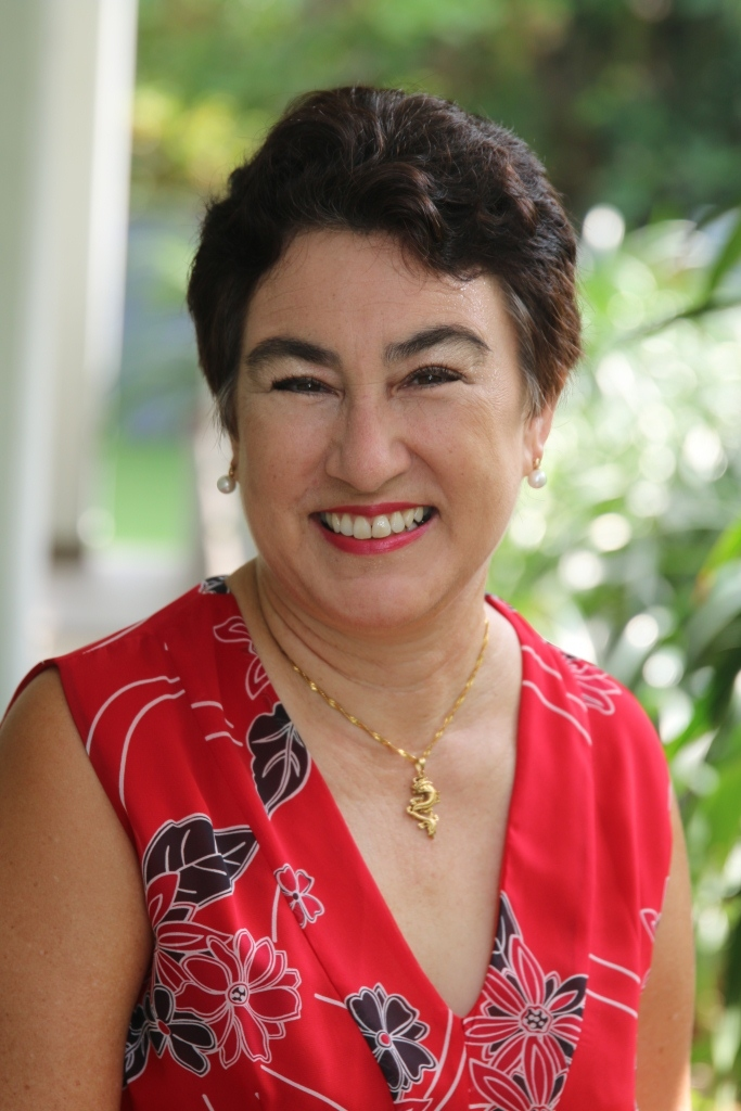 Michelle Hanton OAM