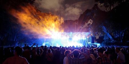 Your Mega Digest to Neon Lights Festival