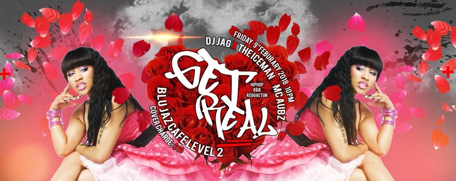 Get Real (2000s Hip Hop x RnB )