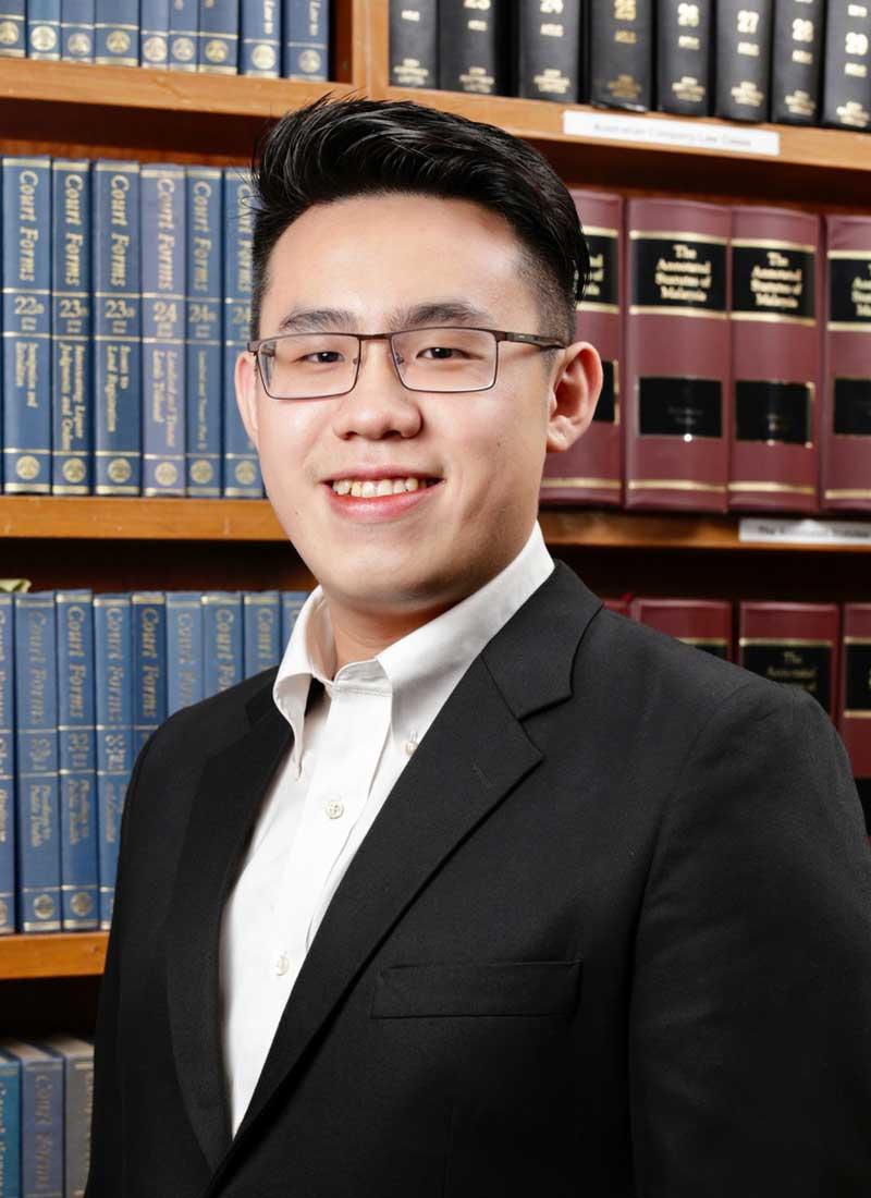 Jason Yong Kok Yew
