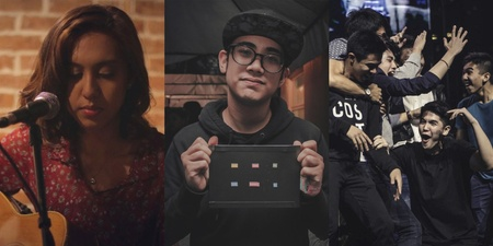 Cheenee Gonzalez, Ayumu, Lola Amour, release new music – listen