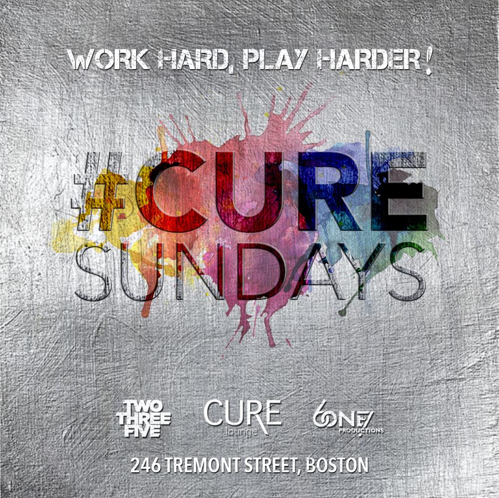 Cure Sundays