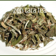 Strawberry Garden White Tea from Zen Tara Tea