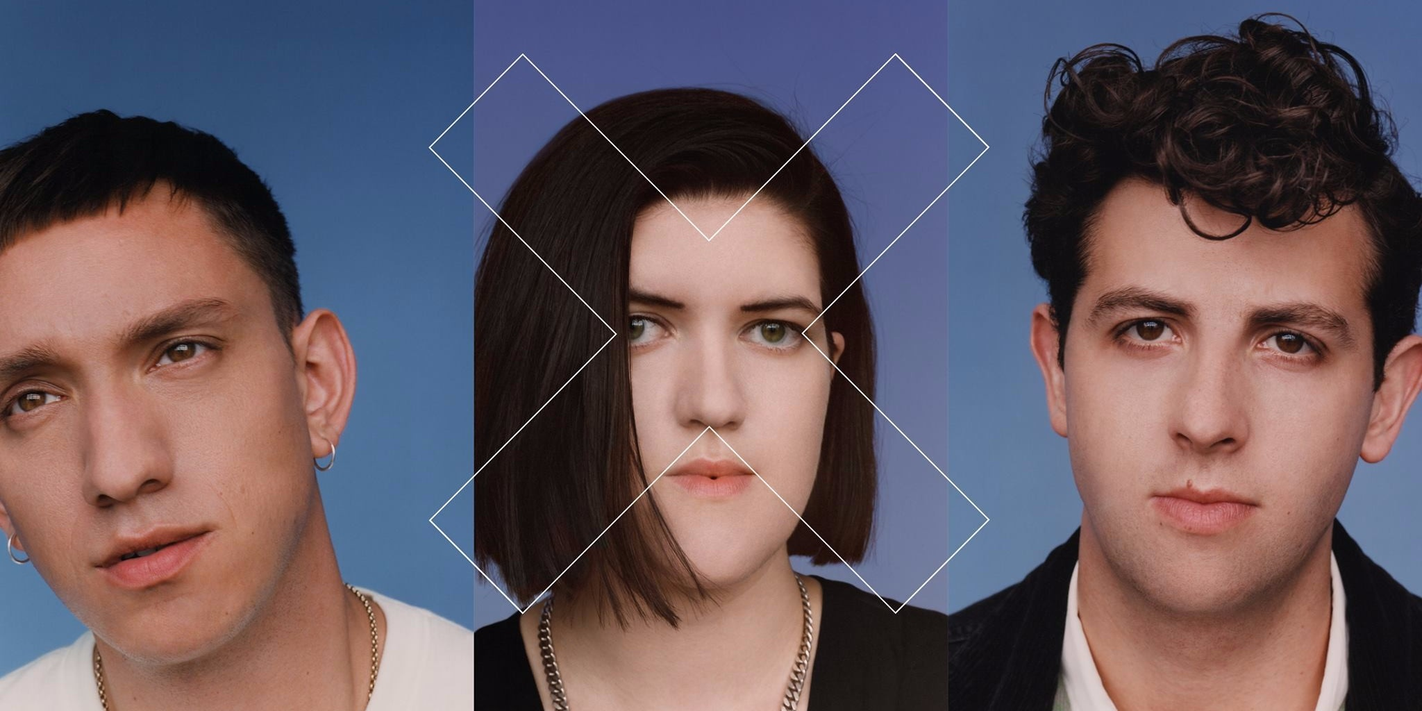 The xx will be playing in Jakarta, and tickets are incredibly affordable