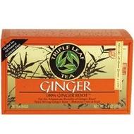 Ginger from Triple Leaf Tea