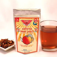 California Sweet Peach from M&K's Tea Company